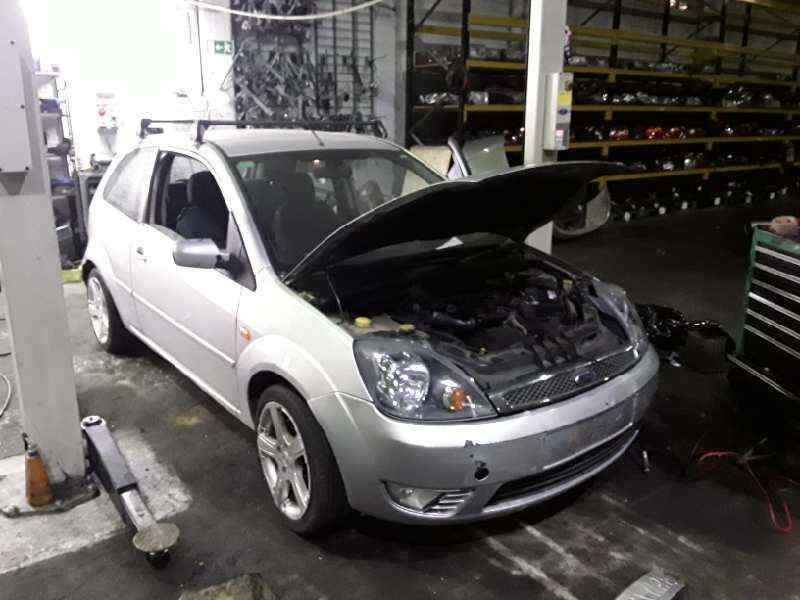 CENTRALITA AIRBAG FORD FIESTA (CBK) Ambiente  1.4 TDCi CAT (68 CV) |   11.01 - 12.08_img_0