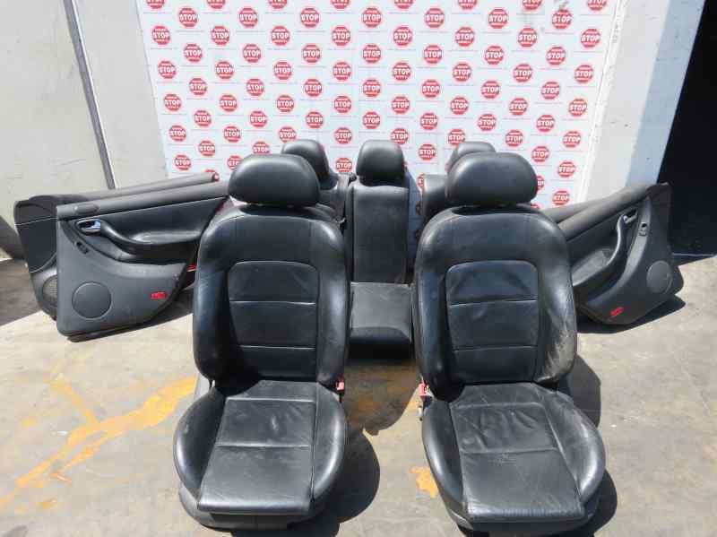 JUEGO ASIENTOS COMPLETO SEAT LEON (1M1) Sport F.R.  1.9 TDI (150 CV) |   04.02 - 12.05_img_0