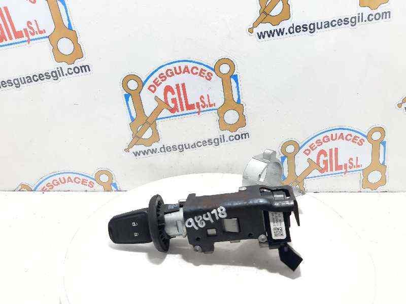 CONMUTADOR DE ARRANQUE OPEL MERIVA B Selective  1.4 16V Turbo (bivalent. Gasolina / LPG) (120 CV) |   01.12 - 12.15_img_0