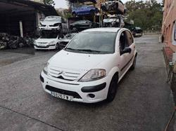 CITROEN C3 1.4 HDi CAT (8HY / DV4TED4)