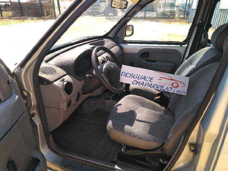 RENAULT KANGOO (F/KC0) Alize  1.5 dCi Diesel (82 CV) |   03.03 - 12.07_img_4