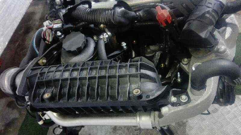 MOTOR COMPLETO MERCEDES CLASE E (W211) BERLINA E 200 CDI Sport (211.007)  2.2 CDI CAT (136 CV) |   09.07 - 12.09_img_1