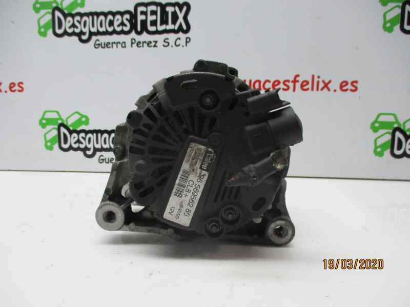 ALTERNADOR PEUGEOT 307 BERLINA (S2) D-Sign  1.4 16V CAT (KFU / ET3J4) (88 CV) |   10.06 - 12.08_img_3