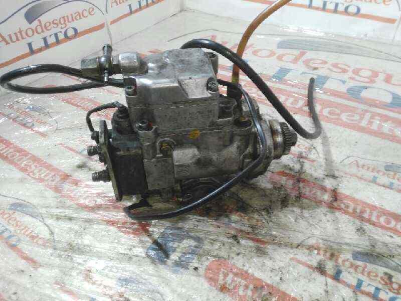 BOMBA INYECCION MERCEDES CLASE E (W210) FAMILIAR 290 T Turbodiesel (210.217)  2.9 Turbodiesel CAT (129 CV) |   01.96 - 12.98_img_0