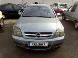 OPEL VECTRA C BERLINA 2.2 16V DTI CAT (Y 22 DTR / L50)