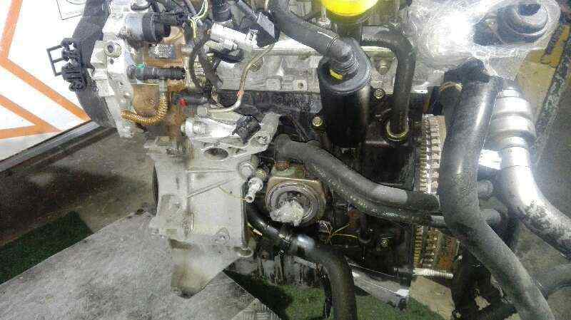 MOTOR COMPLETO RENAULT SCENIC II Grand Dynamique  1.9 dCi Diesel (120 CV) |   10.06 - ..._img_5
