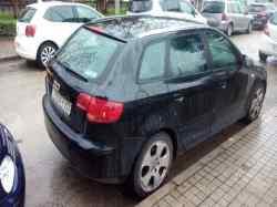 audi a3 sportback (8p) 1.4 tfsi ambiente   (125 cv) 2007-2012 CAXC WAUZZZ8P48A