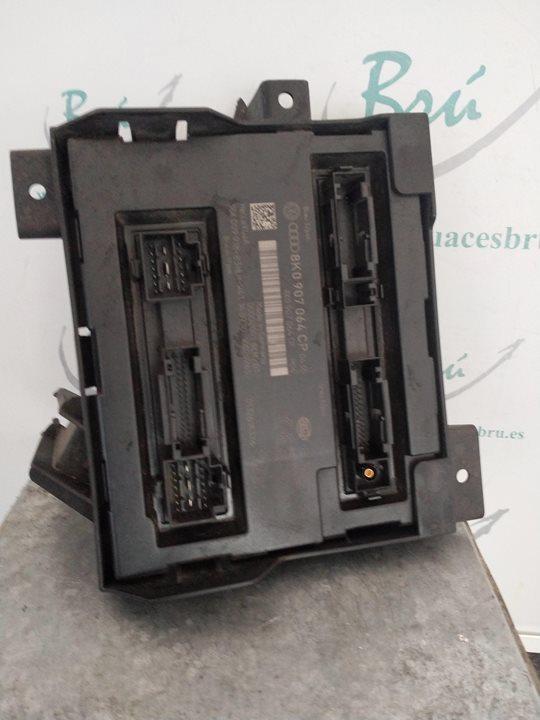 MANDO VOLANTE AUDI A4 AVANT (8K5) (2008) Básico  2.0 16V TDI (143 CV) |   04.08 - 12.12_img_0