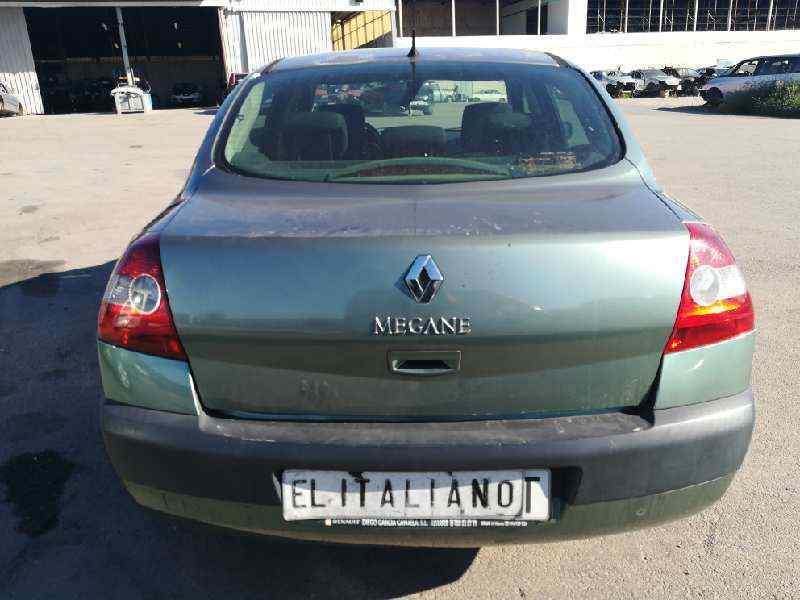 CAJA MARIPOSA RENAULT MEGANE II BERLINA 5P Emotion  1.5 dCi Diesel (82 CV) |   07.04 - 12.05_img_1