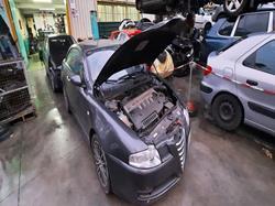 ALFA ROMEO GT (125) 1.9 JTD (M) 16V CAT