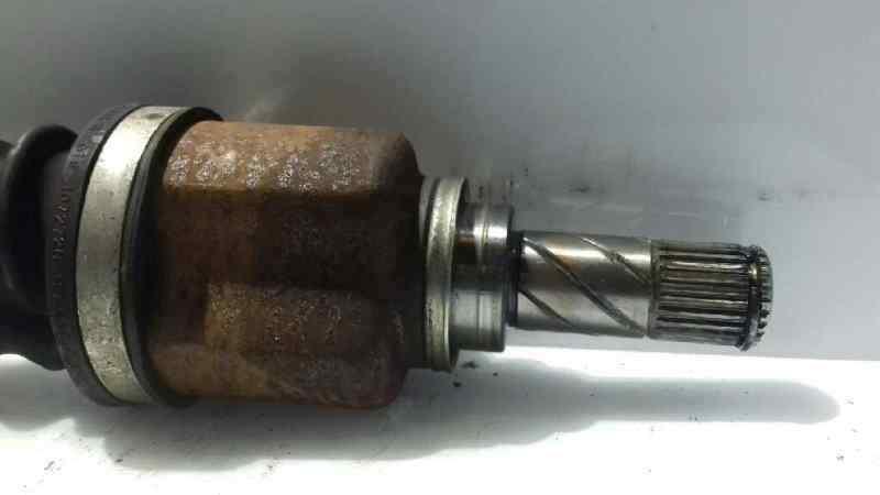 TRANSMISION DELANTERA IZQUIERDA RENAULT KANGOO Expression  1.5 dCi Diesel FAP (90 CV) |   01.11 - 12.15_img_1