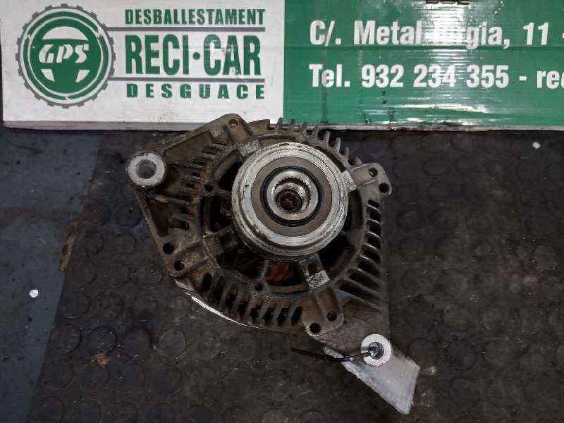 ALTERNADOR RENAULT MEGANE I FASE 2 BERLINA (BA0) 1.9 Diesel   (64 CV) |   0.99 - ..._img_0