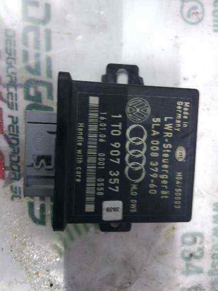 CENTRALITA LUCES VOLKSWAGEN GOLF V BERLINA (1K1) GT  1.4 16V TSI (170 CV) |   11.05 - 12.07_img_0