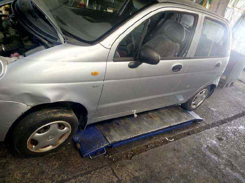 DAEWOO MATIZ CD  0.8 CAT (52 CV) |   10.97 - 12.04_img_4