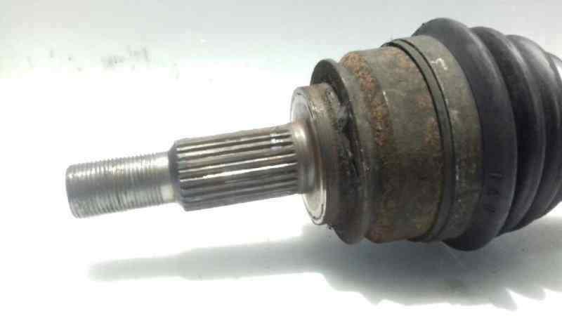 TRANSMISION DELANTERA IZQUIERDA RENAULT KANGOO Expression  1.5 dCi Diesel FAP (90 CV) |   01.11 - 12.15_img_3