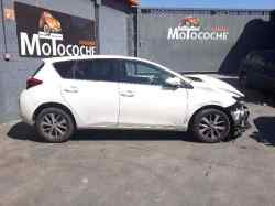 TOYOTA AURIS 1.6 16V CAT