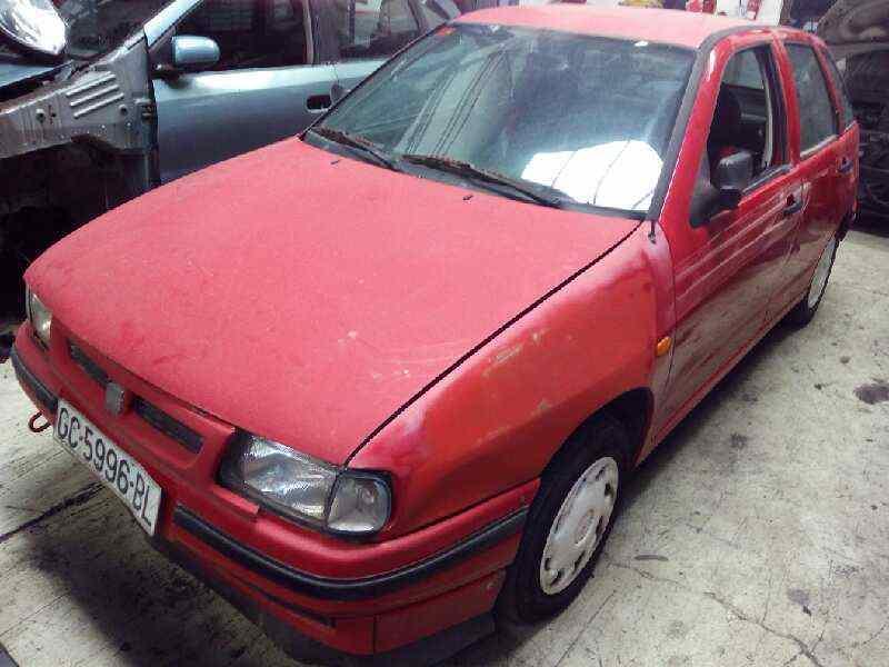 SEAT IBIZA (6K) CL  1.4  (60 CV) |   09.95 - 12.96_img_1
