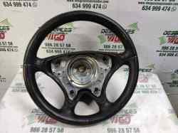volante mercedes clase clk (w208) coupe 230 compressor (208.347) 2.3 compresor cat (193 cv) 1997-2000