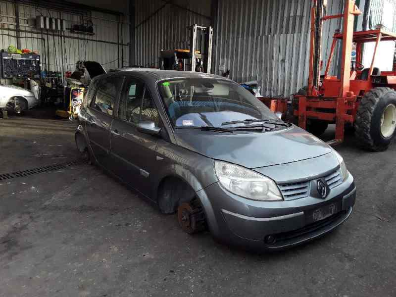 RENAULT SCENIC II Grand Exception  1.5 dCi Diesel (106 CV) |   03.05 - ..._img_0