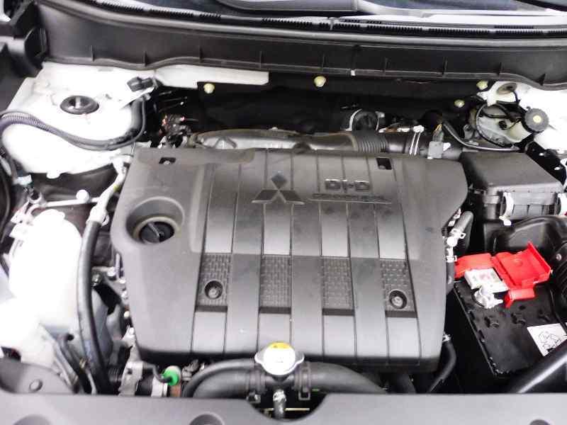 MITSUBISHI ASX (GA0W) Challenge 2WD  1.8 DI-D CAT (116 CV) |   06.10 - 12.15_img_5