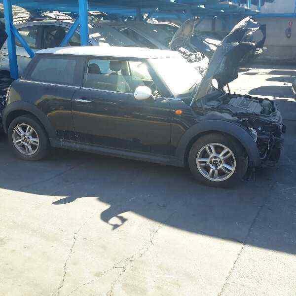 PARAGOLPES TRASERO MINI MINI (R56) Cooper D  1.6 Diesel CAT (112 CV) |   0.06 - ..._img_0