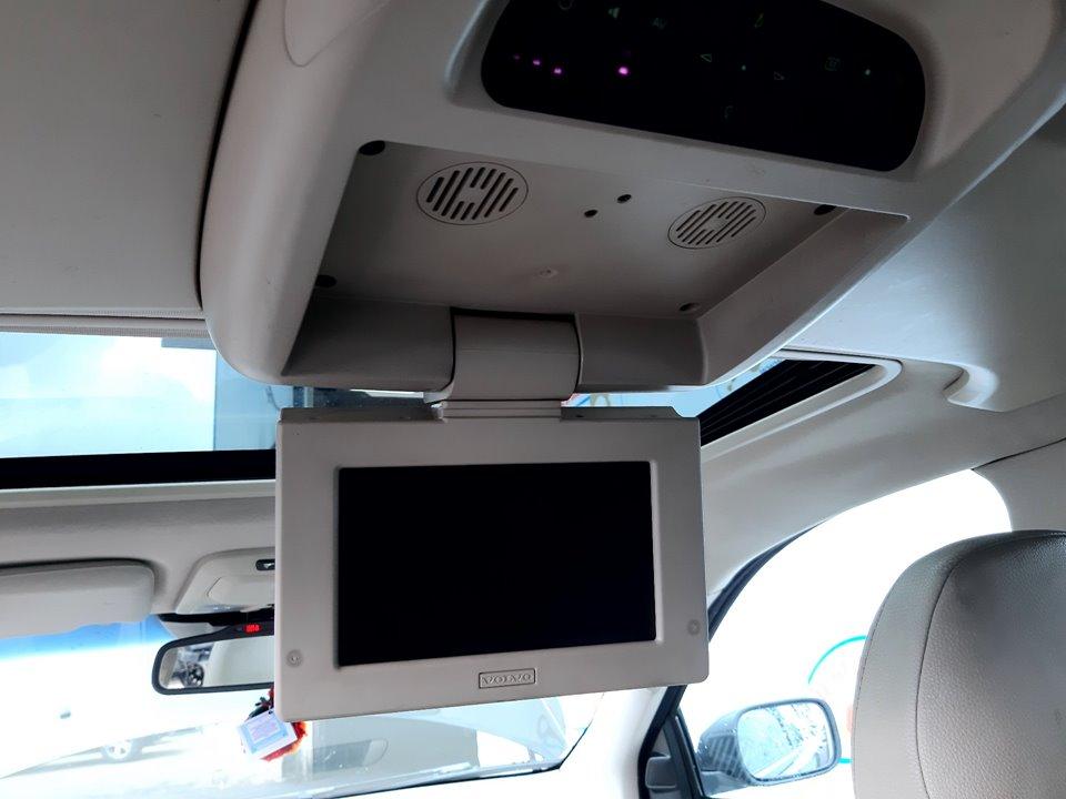 VOLVO XC90 D5 Kinetic (5 asientos) (136kW)  2.4 Diesel CAT (185 CV)     11.05 - 12.09_img_5