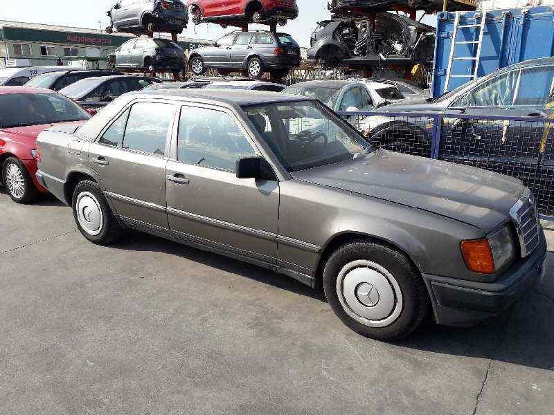 MERCEDES CLASE E (W124) BERLINA D 300 (124.130)  3.0 Diesel CAT (110 CV) |   02.89 - ..._img_3