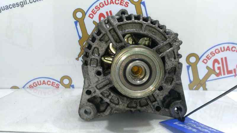 ALTERNADOR NISSAN QASHQAI (J10) Visia  1.5 dCi Turbodiesel CAT (103 CV) |   01.08 - ..._img_2