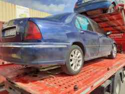 MG ROVER SERIE 45 (RT) 2.0 iDT CAT