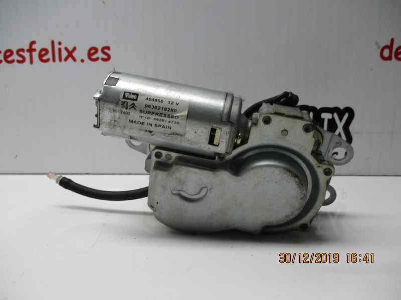MOTOR LIMPIA TRASERO CITROEN XSARA BREAK 1.4i LX   (75 CV) |   03.98 - 12.98_img_1