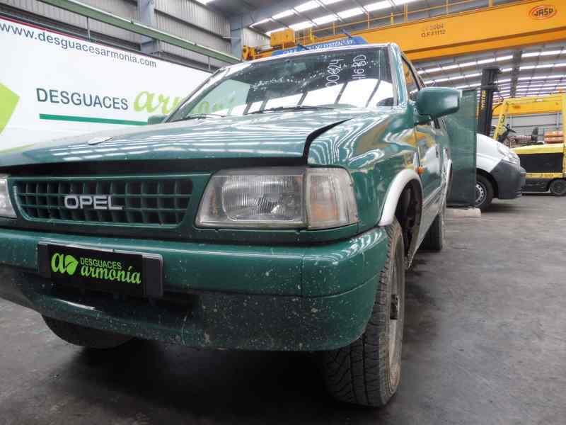 OPEL FRONTERA A Básico  2.3 Turbodiesel (101 CV) |   0.92 - ..._img_4