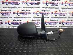 retrovisor derecho audi a2 (8z) 1.4 style (75 cv) 2000-2004