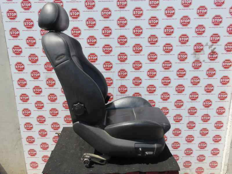 JUEGO ASIENTOS COMPLETO SEAT LEON (1M1) Sport F.R.  1.9 TDI (150 CV)     04.02 - 12.05_img_4