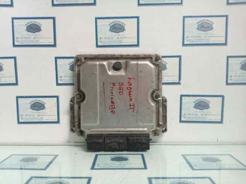 CENTRALITA MOTOR UCE RENAULT LAGUNA II (BG0) Privilege  1.9 dCi Diesel (120 CV) |   03.01 - 12.05_img_0