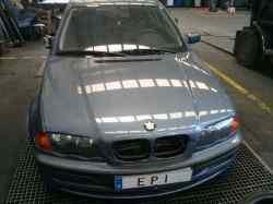 bmw serie 3 berlina (e46) 320d  2.0 16v diesel cat (136 cv) 1998-2001 204D1 WBAAL71050K