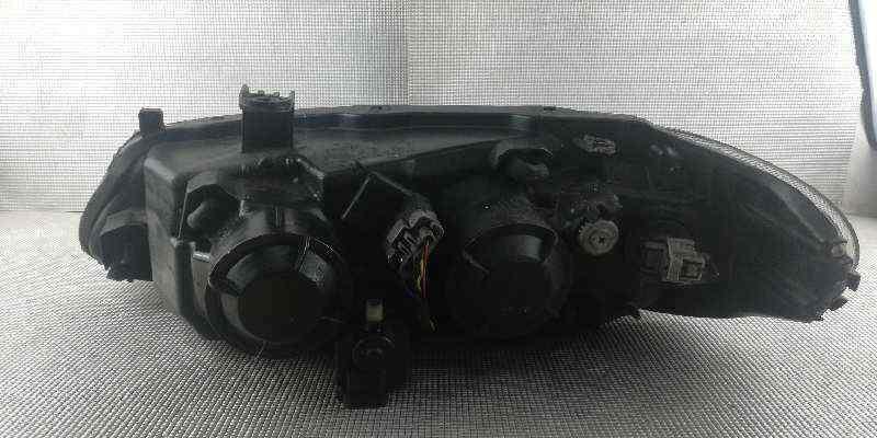 FARO DERECHO NISSAN ALMERA (N16/E) Acenta  1.5 dCi Turbodiesel CAT (82 CV) |   12.02 - 12.04_img_1