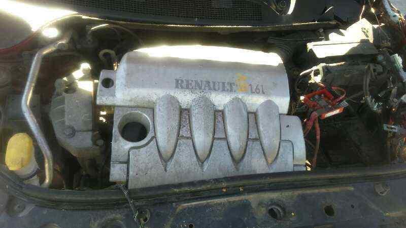 MOTOR COMPLETO RENAULT MEGANE II CLASSIC BERLINA Confort Dynamique  1.6 16V (112 CV) |   11.05 - ..._img_3