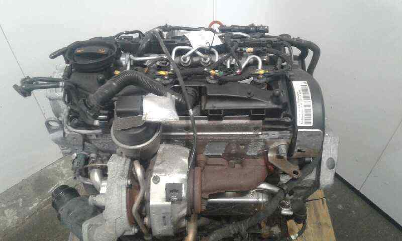 MOTOR COMPLETO AUDI A3 SPORTBACK (8P) 2.0 TDI Ambiente   (140 CV) |   09.04 - 12.08_img_5