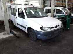 peugeot partner (s1) familiar  1.9 diesel (69 cv) 1996-1999 WJZ VF35FWJZE60