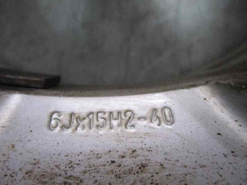 LLANTA FIAT STILO (192) 1.9 JTD / 1.9 JTD 115 Active   (116 CV) |   09.01 - 12.03_img_3
