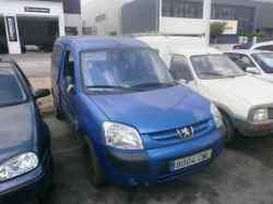 peugeot partner (s2) combiespace  2.0 hdi cat (90 cv) 2002-2008  VF3GJRHYK95
