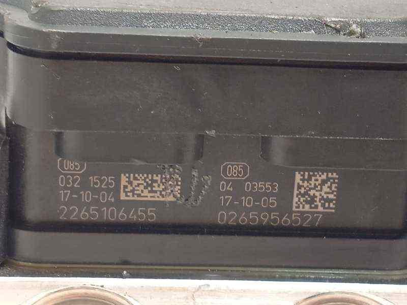 airbag cortina delantero derecho