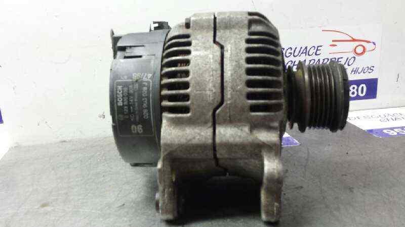 ALTERNADOR VOLKSWAGEN POLO BERLINA (6N1) Básico  1.9 Diesel (64 CV) |   09.94 - 12.98_img_4