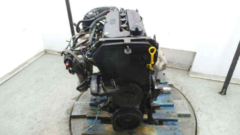 MOTOR COMPLETO KIA SHUMA II 1.6 LS 4 Berlina   (102 CV)     0.00 - ..._img_1