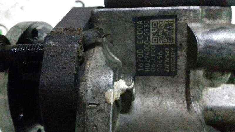 BOMBA INYECCION NISSAN PATHFINDER (R51) 2.5 dCi Chrome   (171 CV) |   07.08 - 12.09_img_2