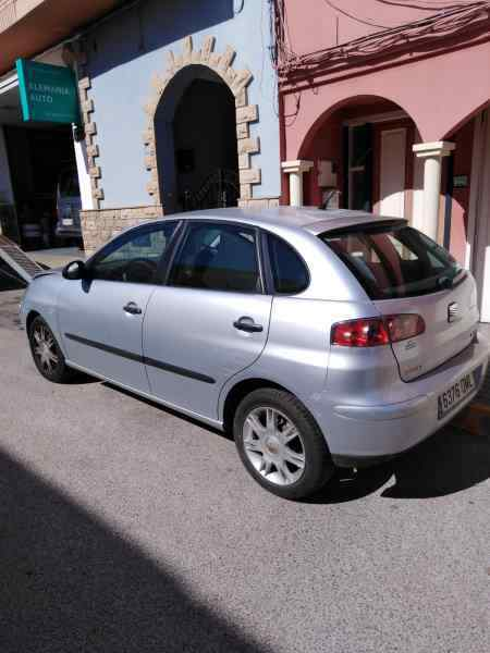 SEAT IBIZA (6L1) Cool  1.4 16V (75 CV) |   05.04 - 12.06_img_0
