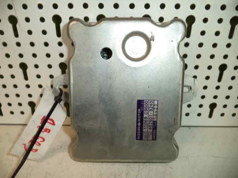 CAJA PRECALENTAMIENTO NISSAN PATROL (K/W160) Familiar (W160)  2.8 Turbodiesel (116 CV) |   0.80 - ..._img_0