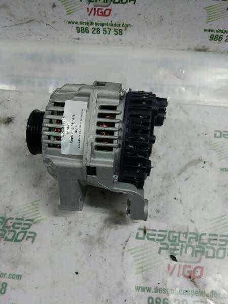 ALTERNADOR CITROEN SAXO 1.5 Diesel   (57 CV)     0.96 - 0.99_img_2