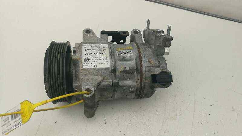 COMPRESOR AIRE ACONDICIONADO PEUGEOT 308 GTi  1.6 16V THP (272 CV) |   0.13 - ..._img_2