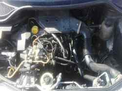 RENAULT MEGANE I SCENIC (JA0) 1.9 Diesel